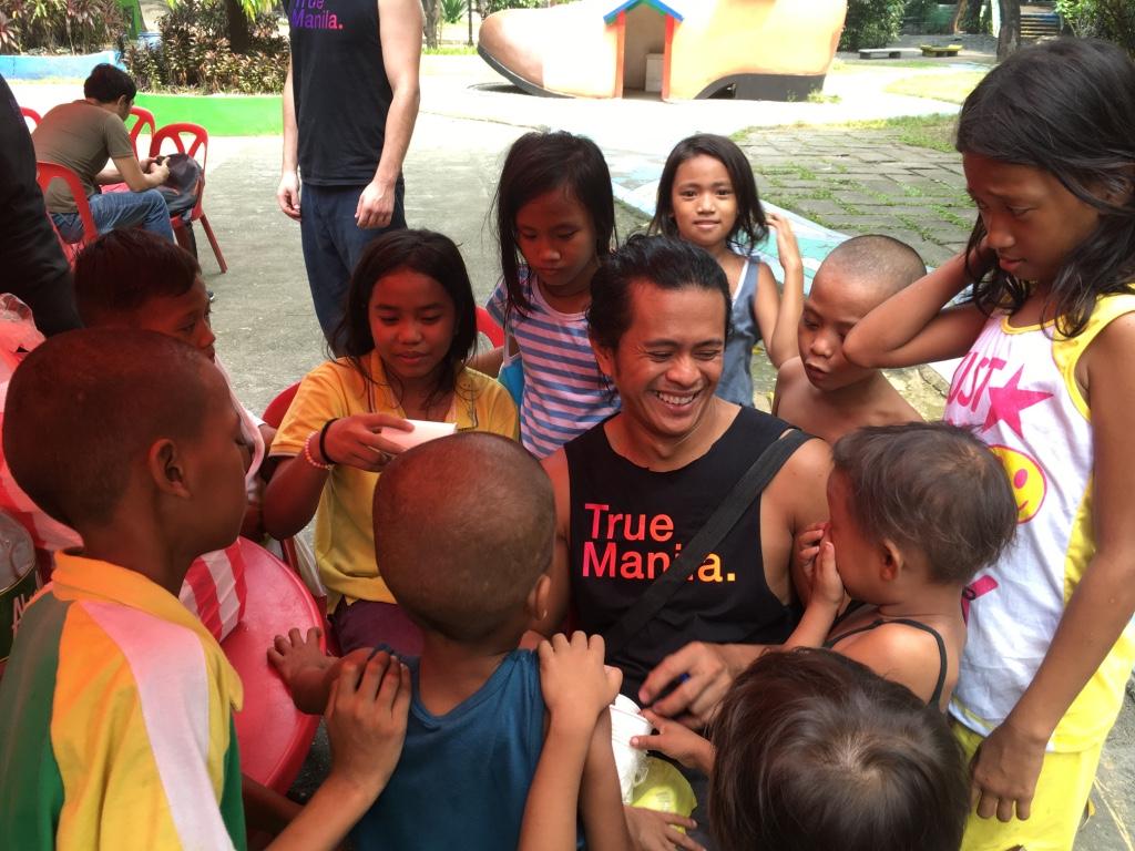 True Manila, Philippines