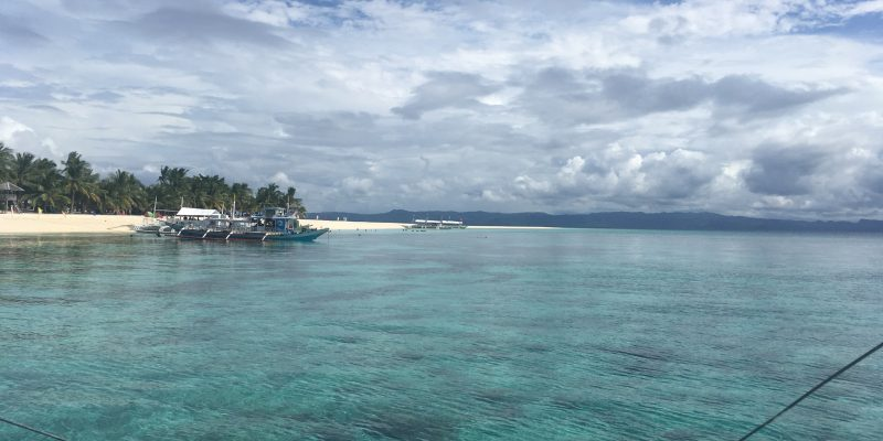 A Guide to Paradise: Malapascua & Kalanggaman Island // Philippines