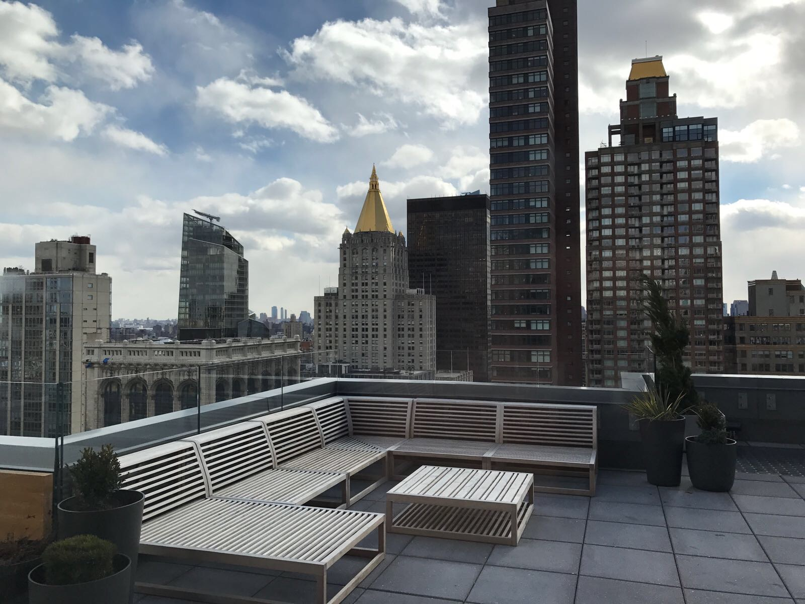 NY Hotel Arlo Nomad