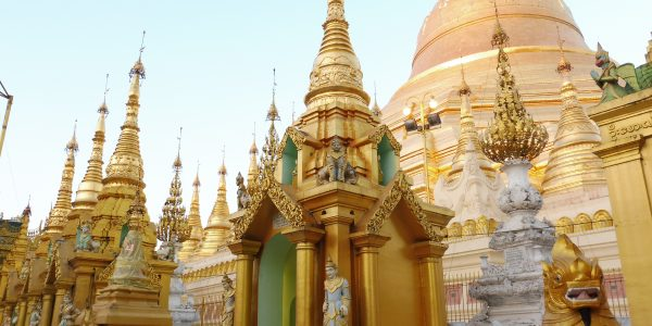 What I learned on my trip through Myanmar