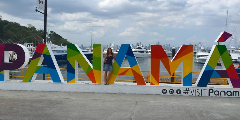 Panama: Traveling a diverse country