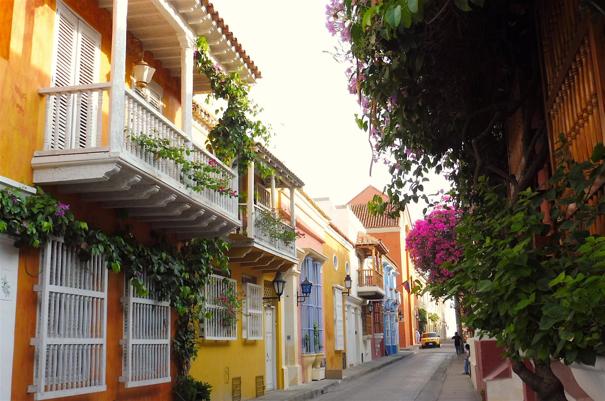 Colombia Cartagena