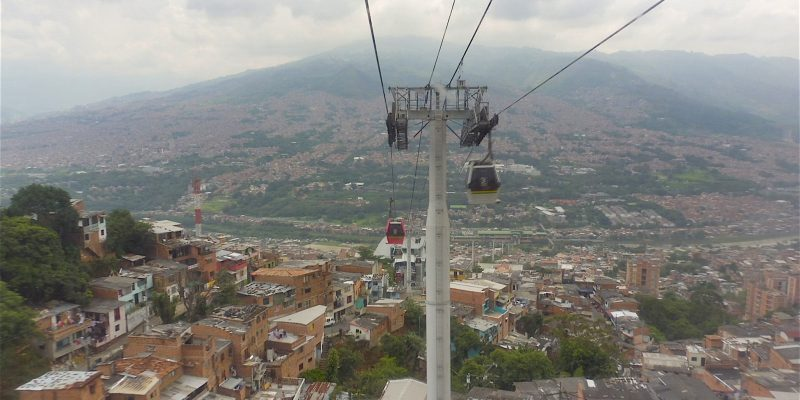 Things to do in Medellin // Colombia