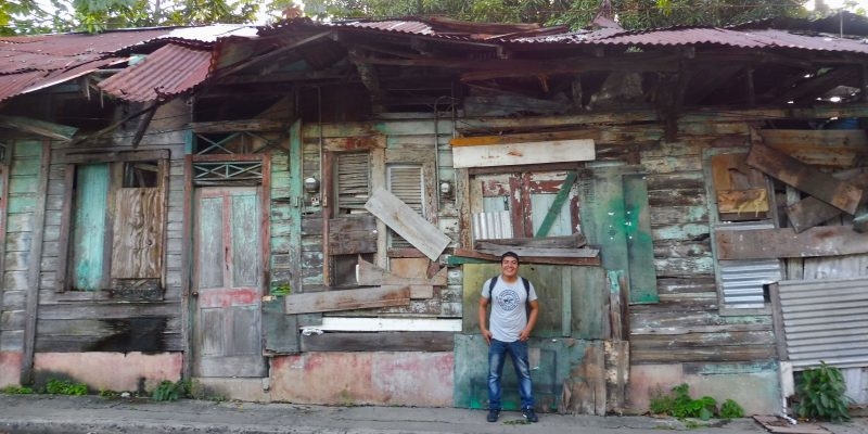 El Chorrillo: A walking tour through the forgotten part of Panama City