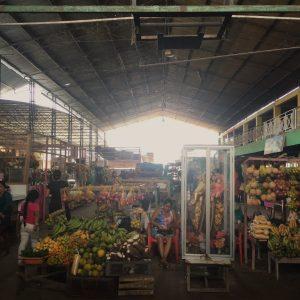 Leticia Market