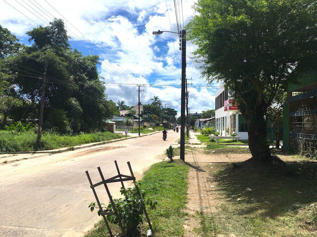Colombia Amazonas Leticia