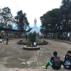 Leticia park