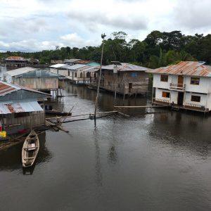 Amazonas Village