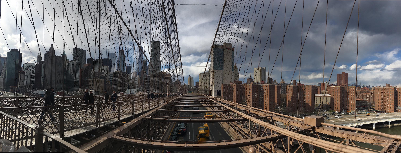 NY Brooklyn Bridge min