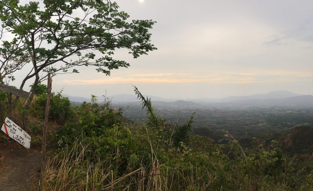 Colombia Minca