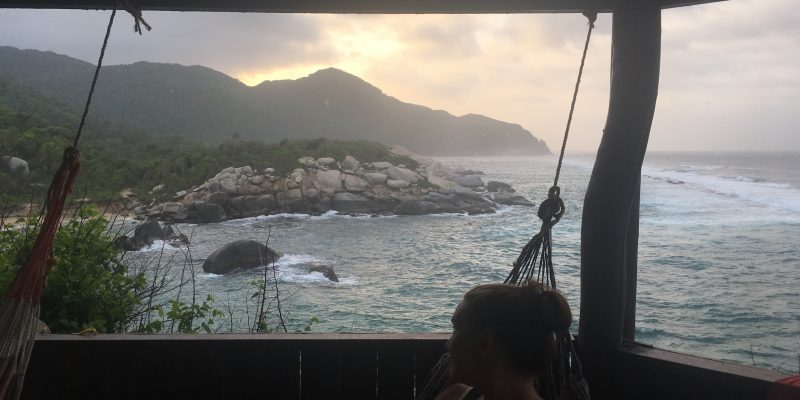 Tayrona National Park // Colombia