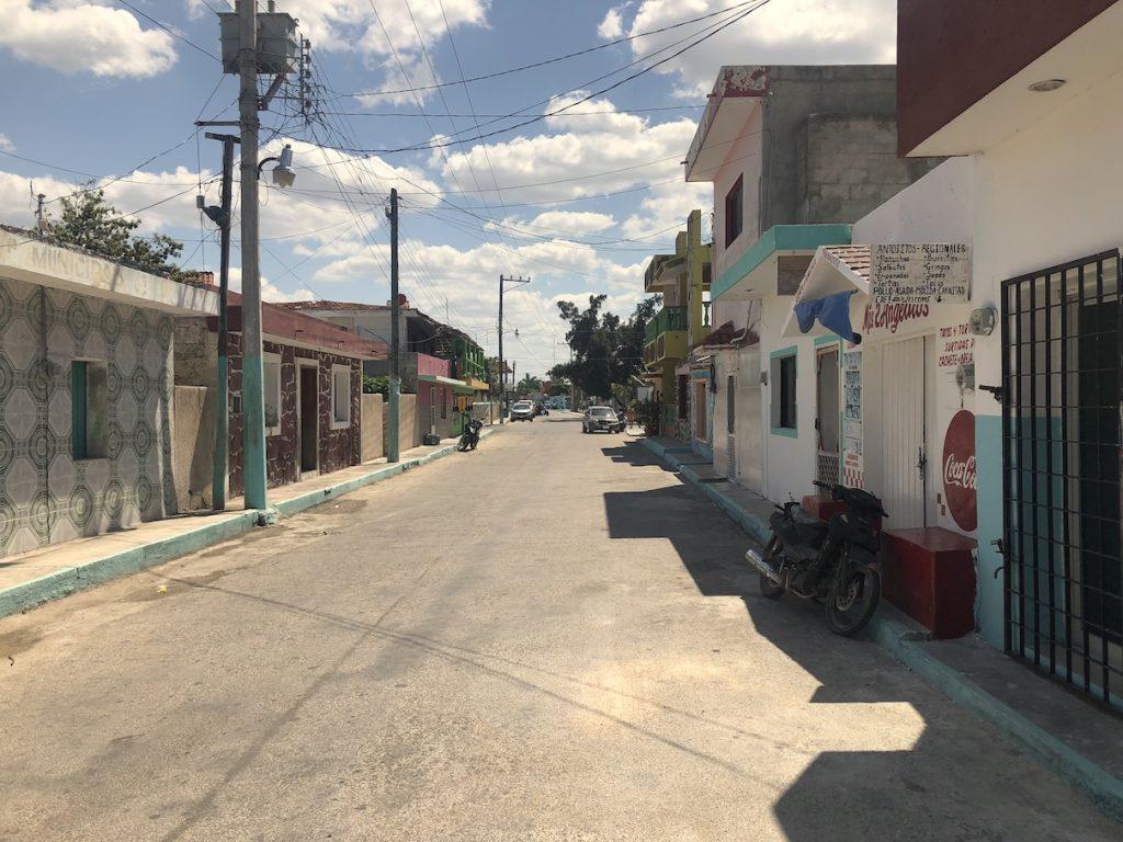 Rio Lagartos, Mexico