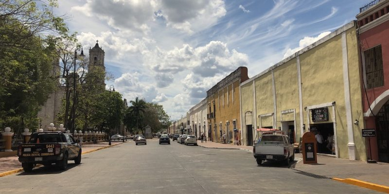 Valladolid in Mexico: History, Cenotes and a lot of Charm