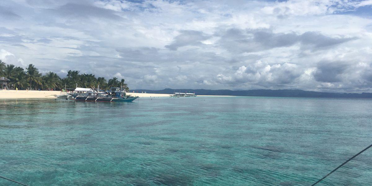 Malapascua Kalanggaman Island
