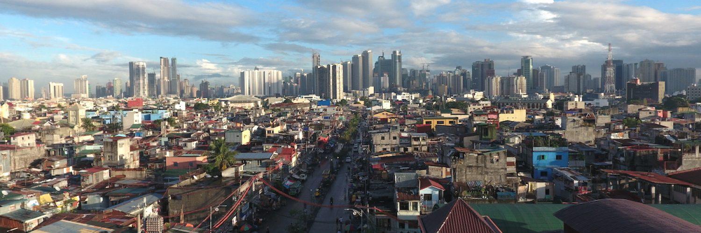 Manila Drone, Philippines