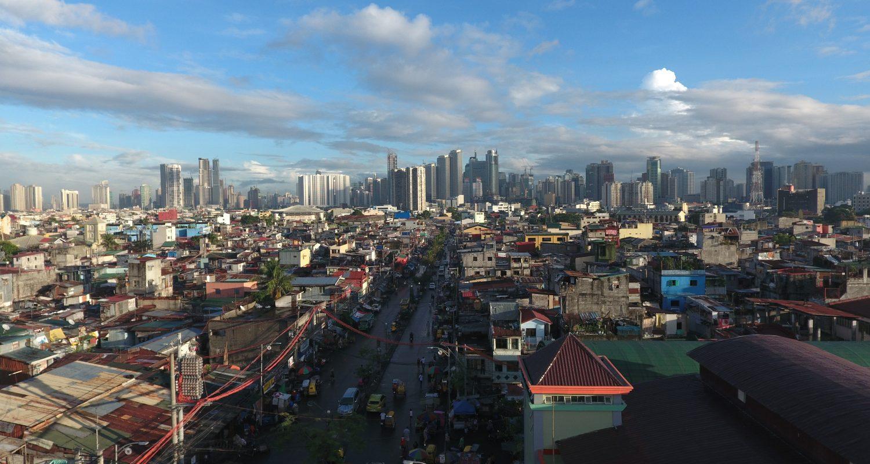 Manila Drone